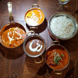 Image of New Dubai Restaurants Khyber Dubai