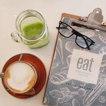 Al Fresco Dubai Eat menu