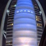SCAPE DUBAI