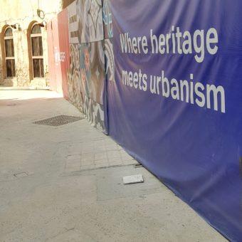 Image ofAl Seef Dubai DoinDubai Al Seef urbanism
