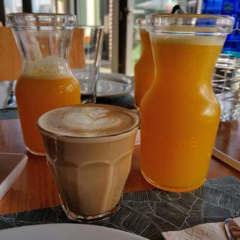 Image ofAl Seef Dubai DoinDubai ILA coffee