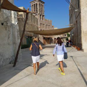 Image ofAl Seef Dubai DoinDubai architecture