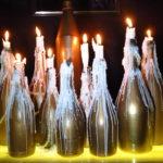 Billionaire Mansion Candles DoinDubai