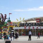 Dubai Parks and Resorts DoinDubai Lego land Entrance gallery