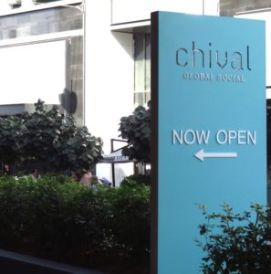 CHIVAL AT LA VILLE CITY WALK
