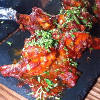 Prawns Rechado DoinDubai Goan Food