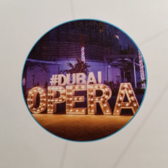 Image ofThe Lit Fest DoinDubai Dubai Opera