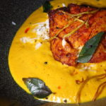 Ananta Hyderabadi food Oberoi DoinDubai Apollo Fish Sea Bass salan copy