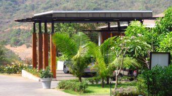 Image ofAtmantan Wellness Resort DoinDubai Reception