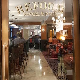 Image ofLuxury Boutique Hotels DoinDubai London The Mandeville Reform