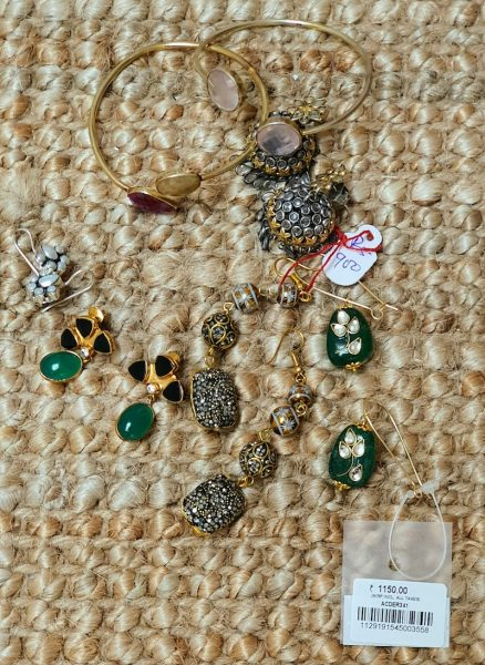 Artificial Jewellery Shopping in Delhi DoinDubai