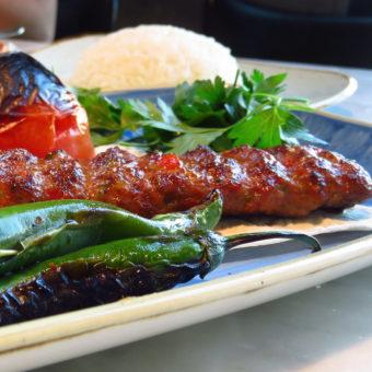 Gunaydin DoinDubai Adana Kebab