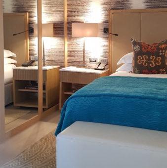 Image ofLuxury Boutique Hotels DoinDubai London The Marylebone suite room