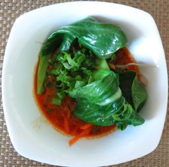 St Regis Olea Sadiyaat Island DoinDubai Food News laksa