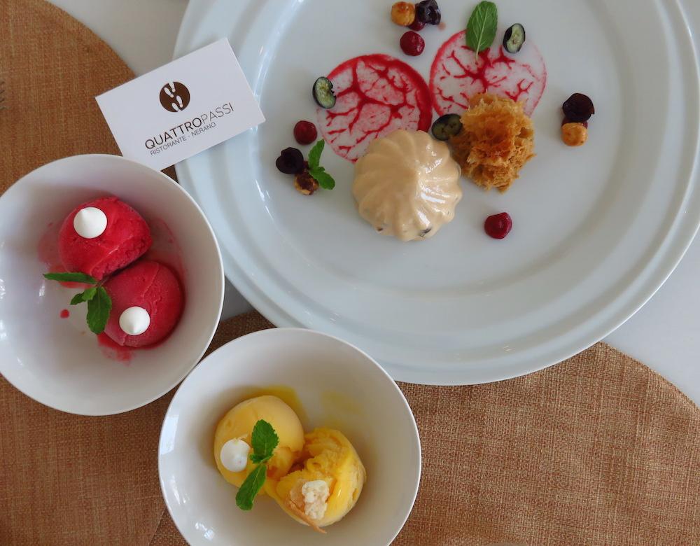 Viceroy Dubai DoinDubai Quattro Passi Desserts copy