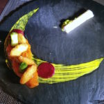 Image of an interesting iftar DoinDubai Mint Leaf ramadan menu