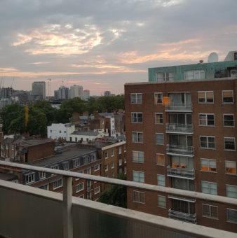 Image ofRADISSON BLU PORTMAN HOTEL LONDON DoinDubai room view
