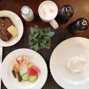 Image ofRADISSON BLU PORTMAN HOTEL LONDON DoinDubai Breakfast
