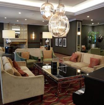 Image ofRADISSON BLU PORTMAN HOTEL LONDON Lounge Lobby