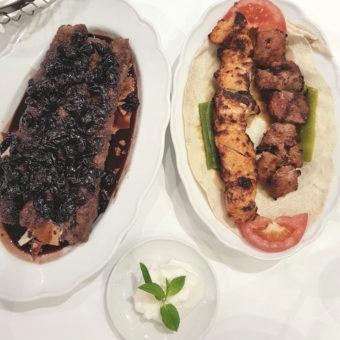 Image ofregional Iftars DoinDubai cherry kebab