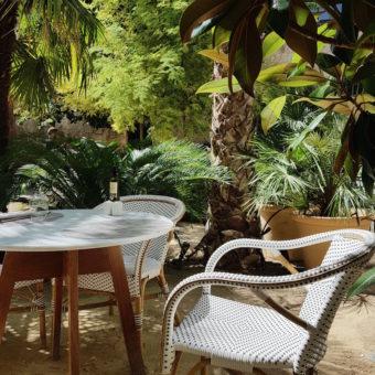 The One Barcelona DoinDubai Terrace at Casa Mimosa