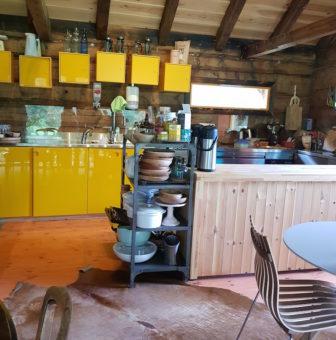 Image ofExploring Norway Auralnd 292 Kitchen DoinDubai