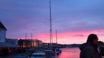 Image ofExploring Norway Bergen Harbour DoinDubai