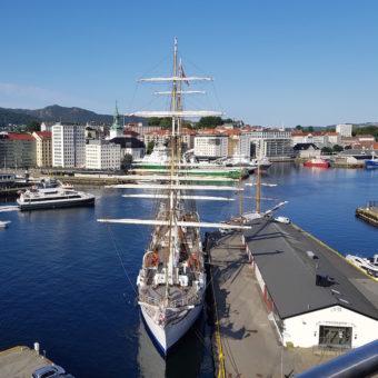 Image ofExploring Norway DoinDubai Floyen Bergen
