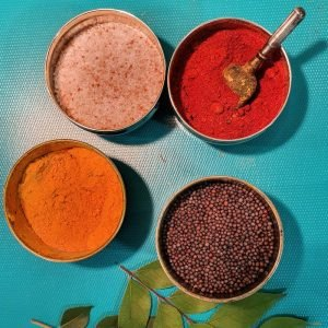 Indian Curry Base DoinDubai The Spices