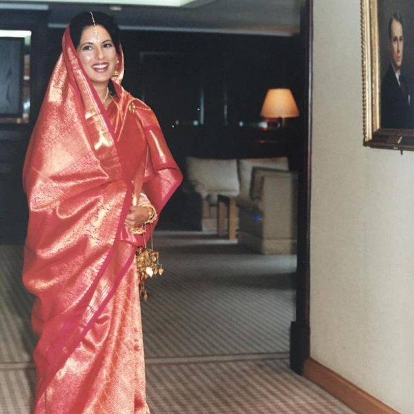 Indian Matchmaking The Sky's the Nimmit DoinDubai Monica Kapila wedding sar